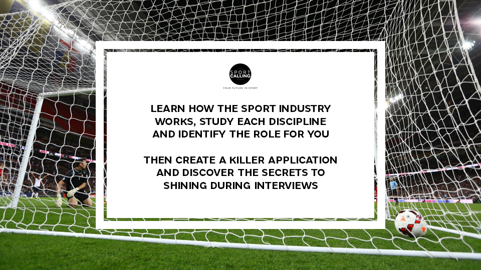 Teachable - Learn How The Sports Industry Works