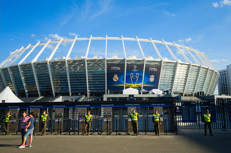 Champions league Covid-19
