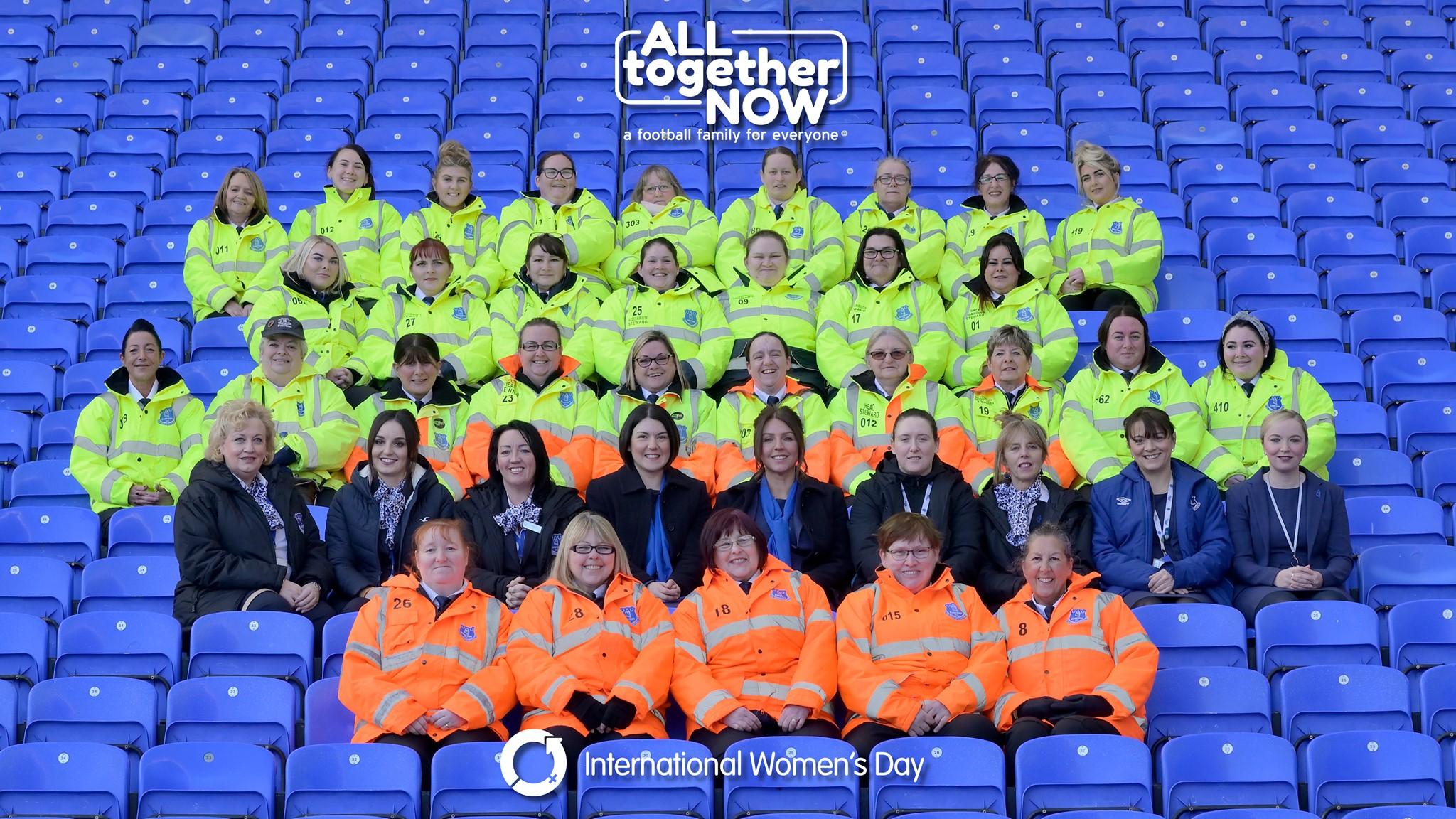 IWD3 Everton FC