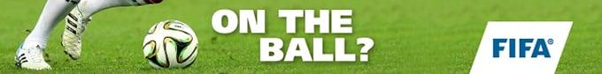 FIFA global strategy