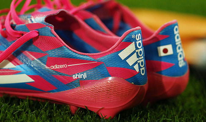 Adidas shoes 675
