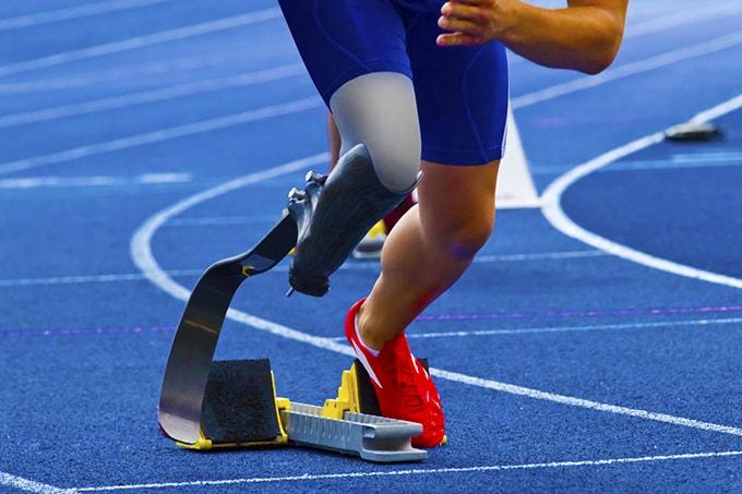 IPC paralympics