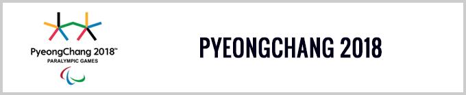 Pyeongchang IPC
