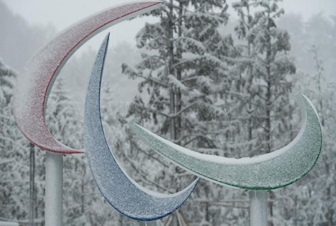 IPC WINTER olympics