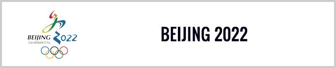 Beijing 2022 IPC