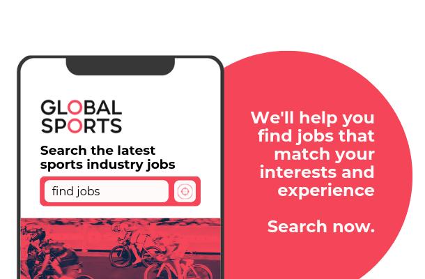 job search Global sports